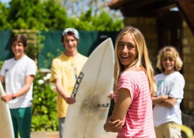 Surf Experience Peña Txuri
